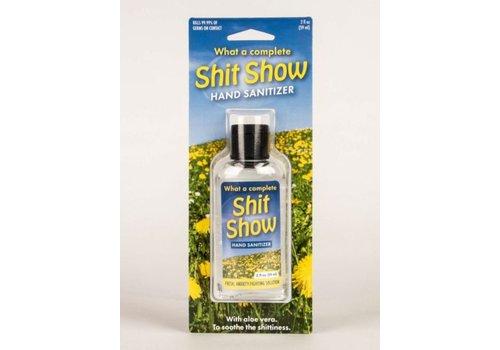Blue Q Shit Show Hand Sanitizer