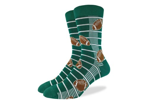 Good Luck Sock Men's Football Socks