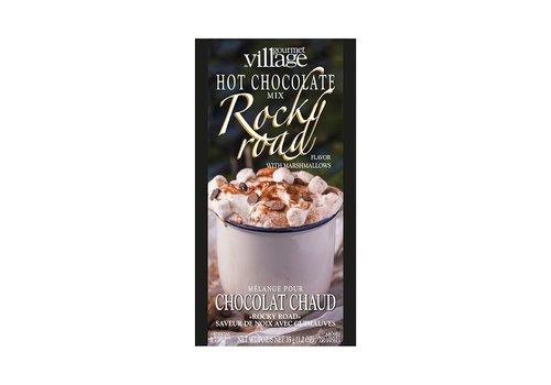 Gourmet Du Village Mini Hot Chocolate Rocky Road