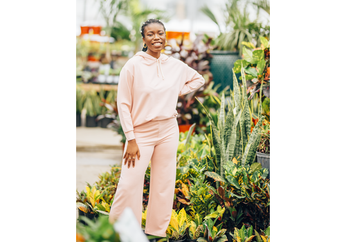Daily Story Lucille Flare Pant