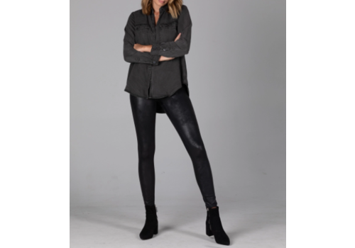 JAG Faux Leather Leggings