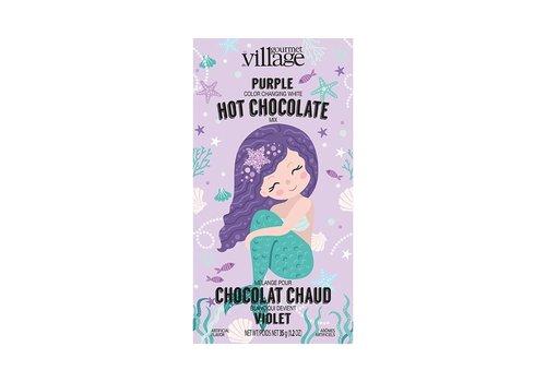 Gourmet Du Village Mini Hot Chocolate Mermaid