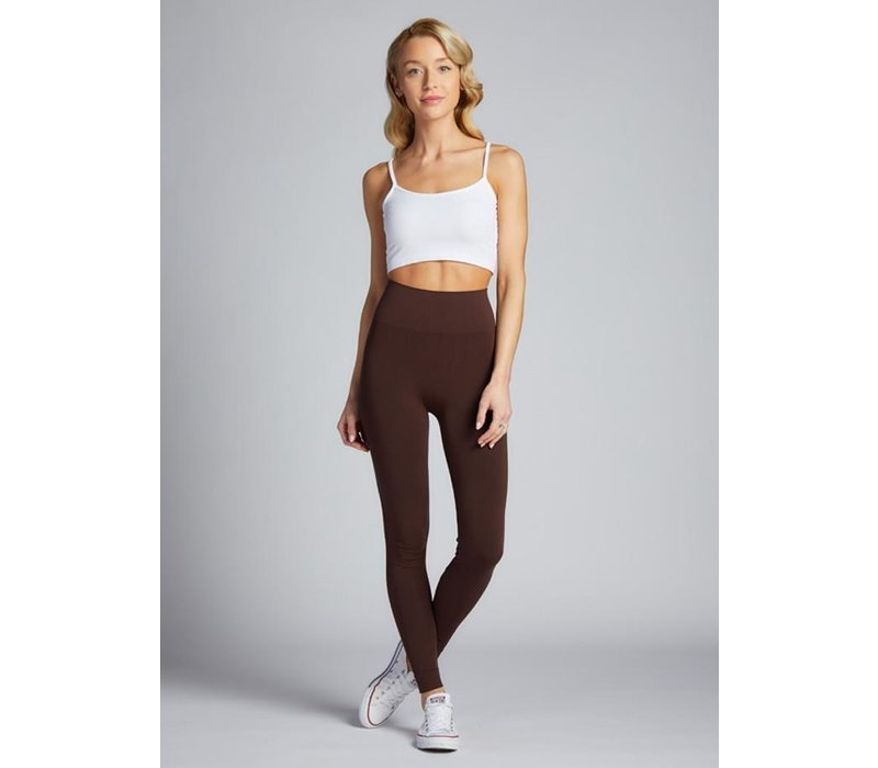 Full Length High Waisted Legging
