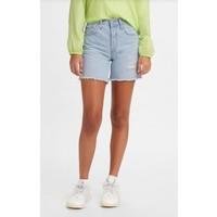 501 Mid Thigh Short