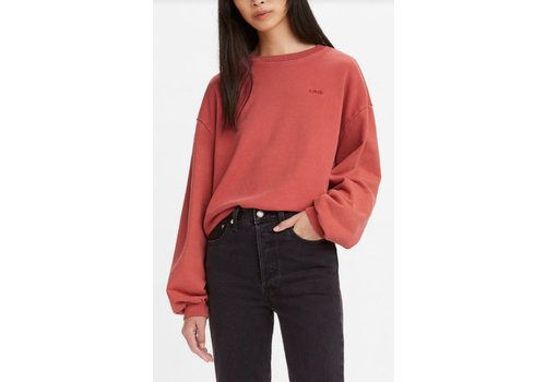 Levi's Melrose Slouchy Crew