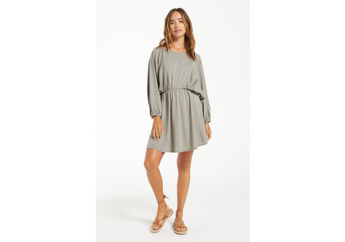 Z Supply Karla Organic Dress