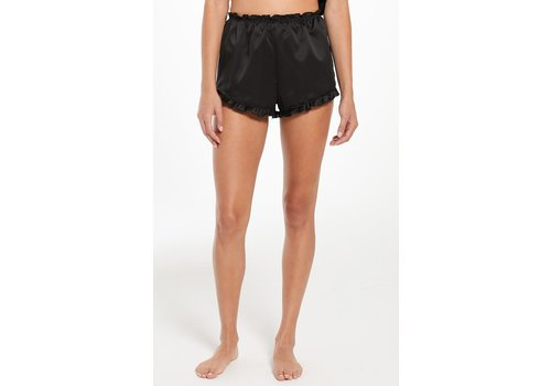 Z Supply Date Night Satin Short