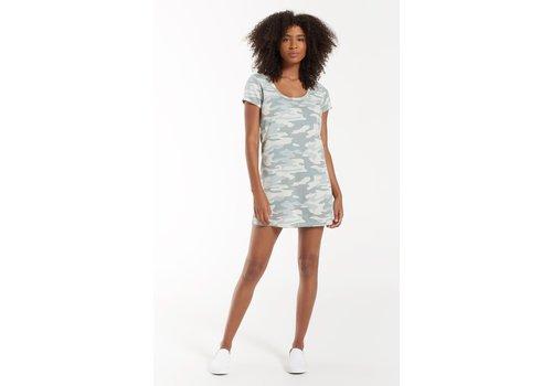 Z Supply Payton Camo Dress