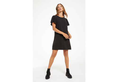Z Supply Sofia Cotton Slub Dress