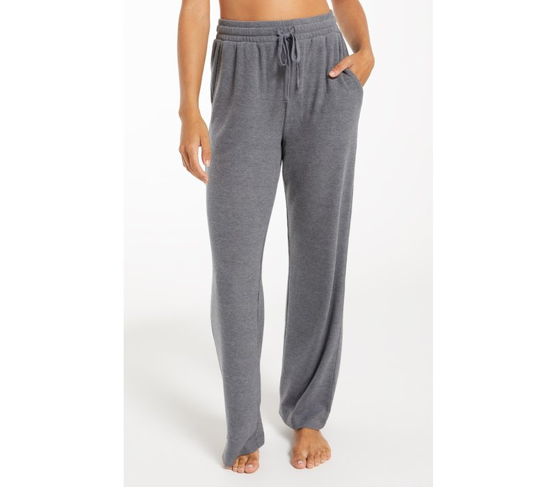 Go With The Flow Rib Pant