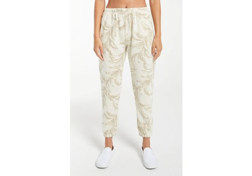 Z Supply Tira Palm Jogger