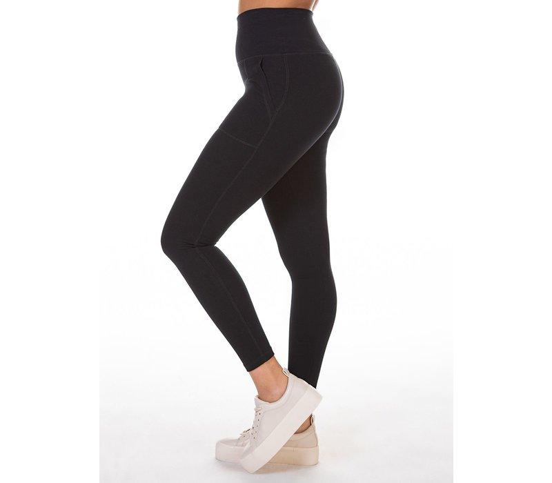 Basic Pocket Legging