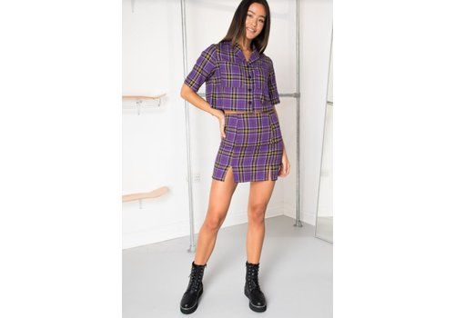 Daisy Street Kaya Skirt