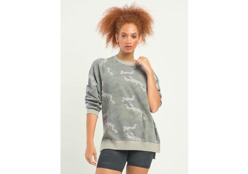 Dex Oversized Pullover