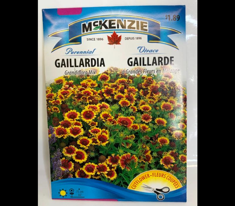 Gaillardia Grandiflora Mix