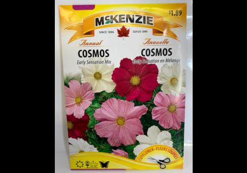 McKenzie Cosmos Early Sensation Mix