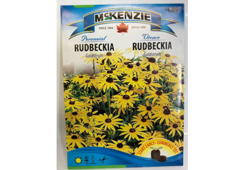 McKenzie Rudbeckia Goldsturm