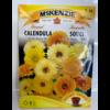 McKenzie Calendula Pacific Beauty Mix