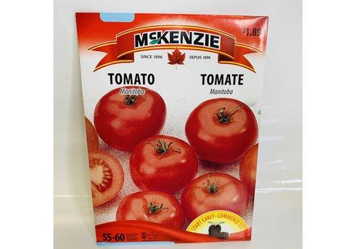 McKenzie Tomato Manitoba
