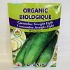 McKenzie Cucumber Straight Eight Organic