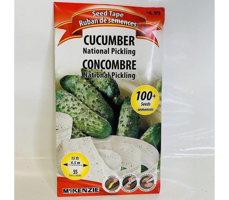 Cucumber National Pickling ST