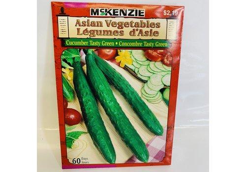 McKenzie Cucumber Tasty Green