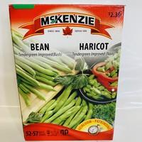 Bean Tendergreen Improved (B)
