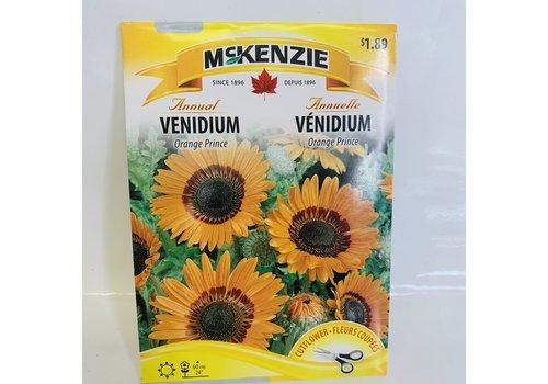 McKenzie Venidium Orange Prince