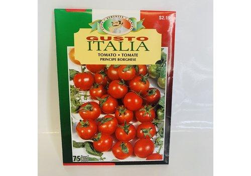 McKenzie Tomato Principe Borghese