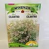 McKenzie Herb Cilantro Coriander
