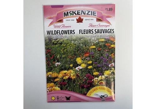McKenzie Wildflower All Purpose Mixture