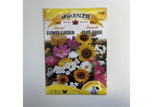 McKenzie Flower Garden Old Fashioned