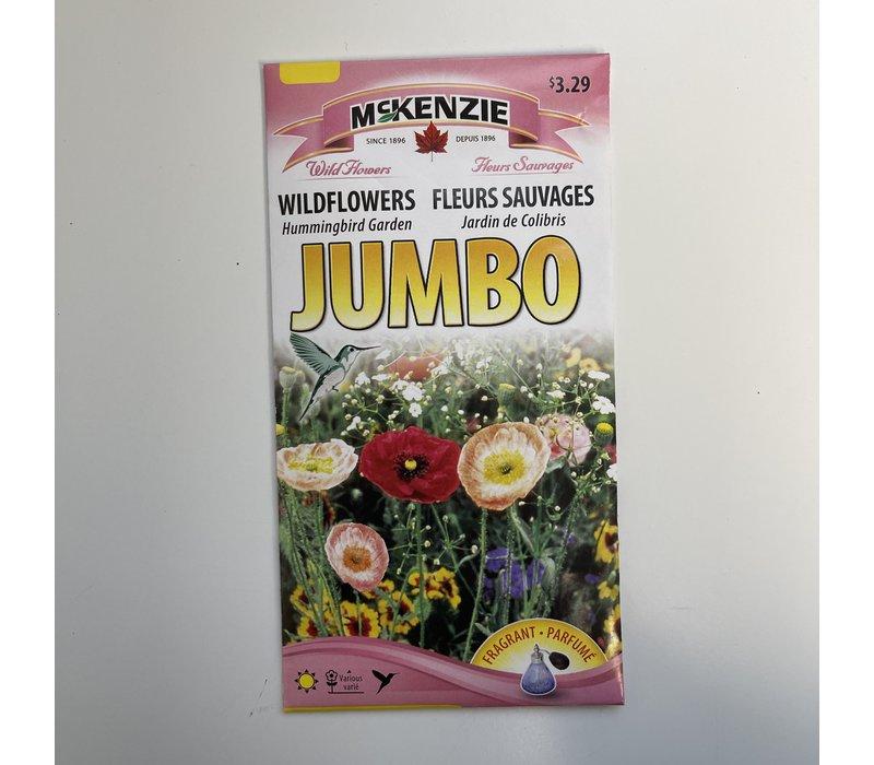 Hummingbird Garden J
