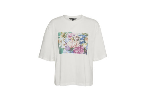 Vero Moda Fairy Boxy Top