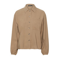 Enid Shirt Jacket