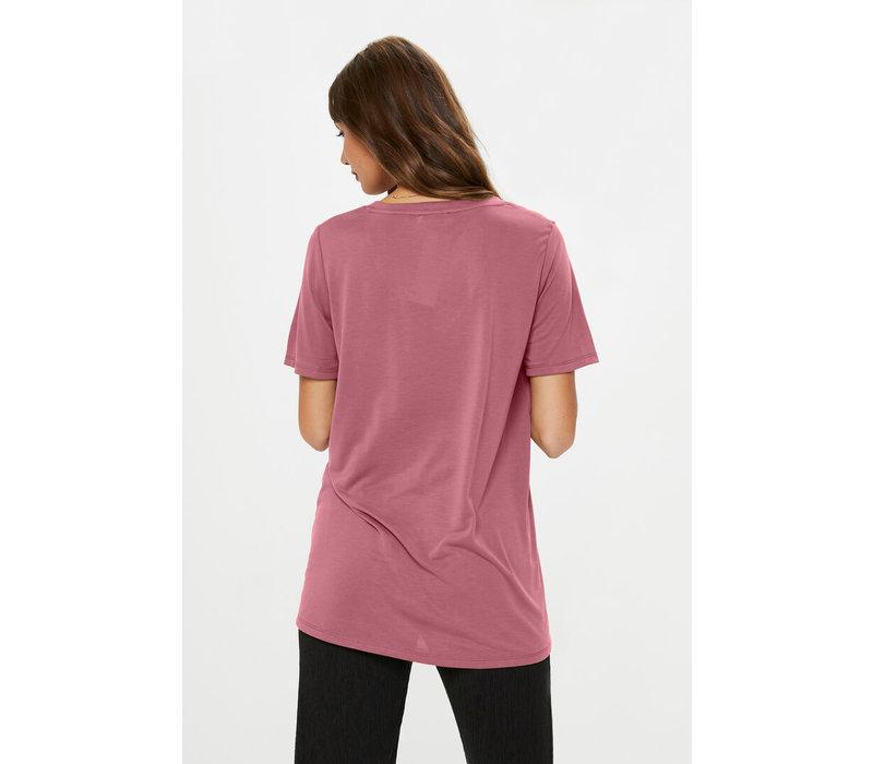 Columbine Oversize T-Shirt