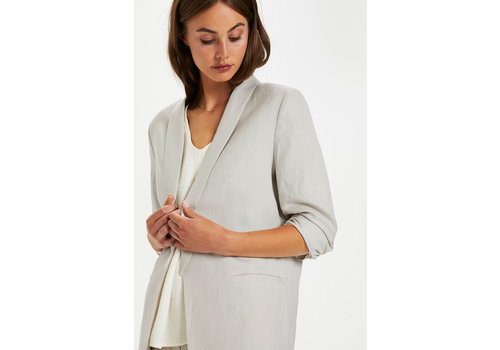 Soaked in Luxury Sun Shirley Blazer