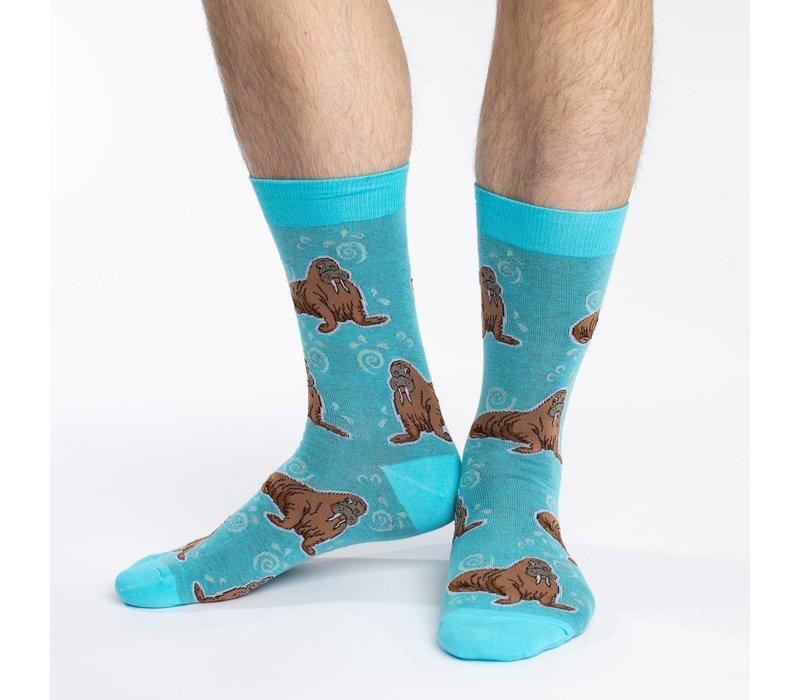 Men's Walrus Socks