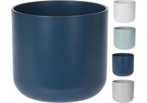 Stoneware Flowerpot
