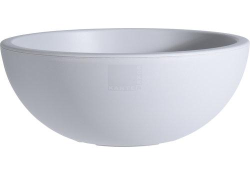 """Bowl Flowerpot Round 14""""x6"""""""