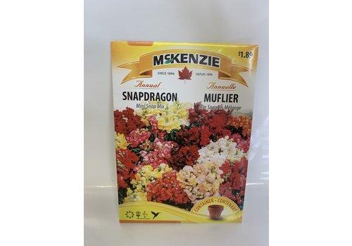 McKenzie Snapdragon Mini Snap Mix