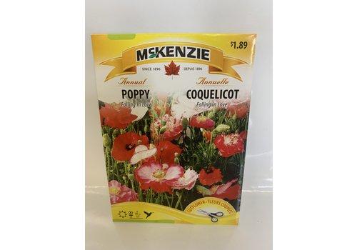 McKenzie Poppy Falling In Love