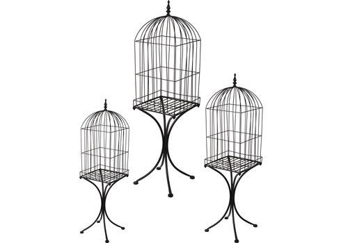 Birdcage Metal