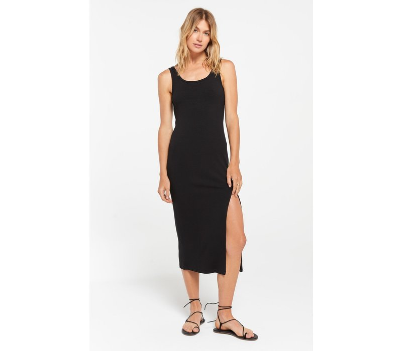 Melina Rib Dress