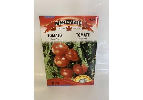 McKenzie Tomato Bonny Best