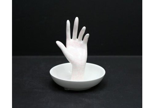 Hand Ceramic Jewelry Dish