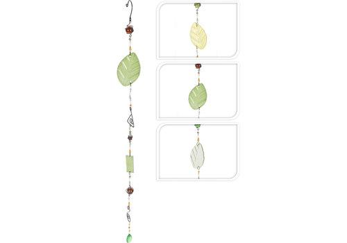 Tree Hanger Glass and Metal