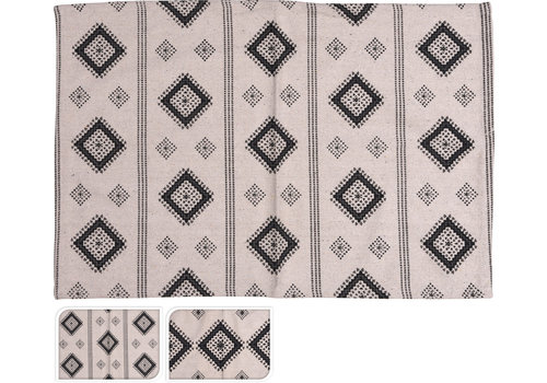 Rug Cotton 60x90cm