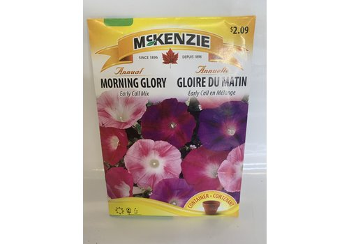 McKenzie Morning Glory Early Call Mix