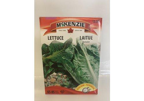 McKenzie Lettuce Romaine